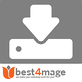 Downloadable Product updater for Magento 2