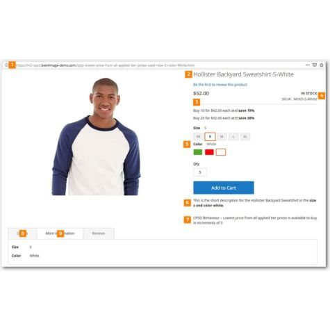Magento 2 Configurable Products Suite