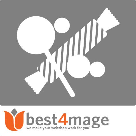 Best4Mage Pick & Mix -  Custom Box Builder