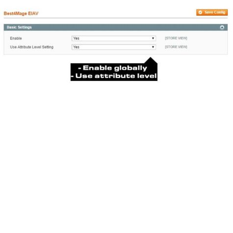 Best4Mage Easy Inline Atttribute Values